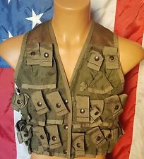 ARMY TACTICAL VEST AMMUNITION CARRYNG GILET TATTICO