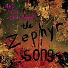 RED HOT CHILI PEPPERS - THE ZEPHYR SONG [SINGLE] NEW CD
