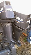 Yamaha 40 and 50 outboard parts
