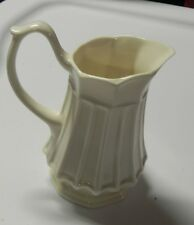 "Godinger & Co 5"" Creamer - Bone China"