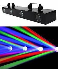 LED Mega BAR RX350 DMX Laser mit 256  LED sehr hell HIER VIDEO ANSEHEN DJ Neu