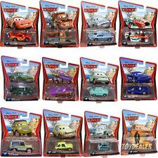 Cars Diecast Auto 1:55 Model Walt Disney Pixar Spielzeug Fahrzeug Vehicle Mattel