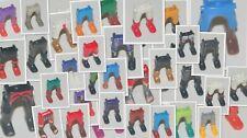 Playmobil -- Pièce de rechange -- Paire de jambes avec bottes -- (S3) --