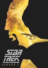 Star Trek Next Generation Season 7 - DVD Region 1