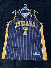 Indiana Pacers Authentic Jersey 48