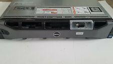 Dell PowerEdge R720 Server 2x E5-2630 v2 2.6GHz 12 Core 160GB 1x300GB SAS 8x Bay