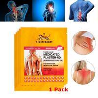 Medizinische Plaster Rheumatismus Körper Relax Gesundheit und Gesundheit