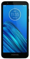Motorola Moto E6 - 16GB - Black T-Mobile Brand New SEALED Box Clean IMEI