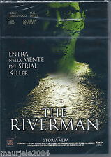 The Riverman (2004) DVD NUOVO Bill Eagles. Kathleen Quinlan, Cary Elwes. Jaeger