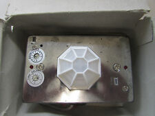New *Damaged Box* Light Alert Smartswitch Los2400H Security Sensor