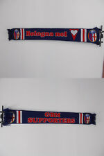sciarpa calcio scarf schal bufanda echarpe ULTRAS BOLOGNA