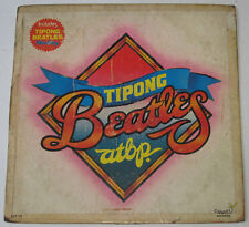 Philippines TIPONG BEATLES ATBP. OPM LP Record