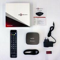 Redline Red360 4K Android 9 TV SMART OTT PLAYER 12 MONTHS WARRANTY - BOX ONLY