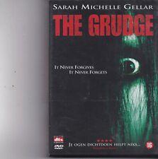 The Grudge-DVD Movie
