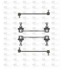VOLVO XC90 STABILISER DROP LINK FRONT AND REAR ANTIROLL BAR 2 YEAR WARRANTY