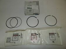 New OEM MOPAR 2011 Dodge Dakota 04-08 Chrysler Crossfire Engine Piston Ring Kit