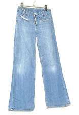 """LEVIS  ENGINEERED JEANS 647 FLARED  W 29"""" L 32 BLUE"""