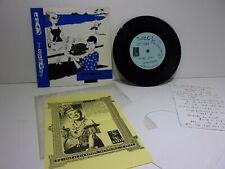 "Luau Torches: Eat Your Lemonade Big Sound BS9403 7"" Single 45RPM Grade: VG+"