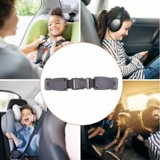 Baby Child Safety Seat Belts Buckle Car Seatbelt Harness Chest Clip
