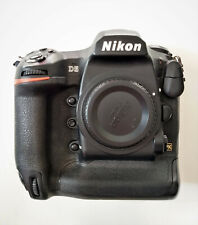 Nikon D D5 20.8MP Digital SLR Camera - Black (Body Only)