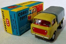 1:43 CORGI TOYS Forward Control Jeep FC-150 #470 | mint boxed | Versandrabatt