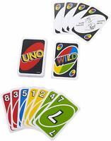UNO Card Game ORIGINAL