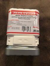 Rotabroach Raptor Mag Drill Hole Cutter 50mm 25mm