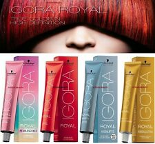 Schwarzkopf Professionals IGORA ROYAL Absolutes High Lifts Permanent Hair Color