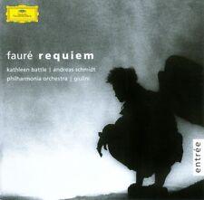 OZAWA - Fauré: Requiem