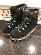 Women's UGG Birch Lace Up Boot- Size 5- #1095712