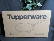 "Tupperware NEW~Chef Series II 9""/24 cm Griddle Pan"