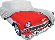 1956 Chevrolet 2 / 4 Door Wagons Grey Weather Blocker Plus Car Cover
