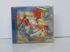 VIGILANTE 8 SECOND OFFEN Sega Dreamcast Brand New & sealed 100% Pal Game( AUS )
