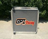 62MM TOYOTA LAND CRUISER BJ70/BJ71/BJ73/ BJ74/BJ75 3.4L 3B 1984-1989 RADIATOR