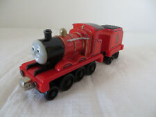 Thomas & Friends Take Along Diecast James with Tender #1