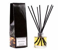 Mystix London | Aphrodisiac Essential Oil Reed Diffuser - 100ml (RD100EOBAPHR)