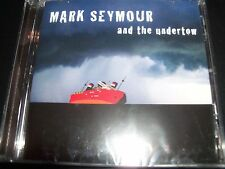 Mark Seymour / Hunters & Collectors And The Undertow CD – New