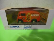 Corgi diecast #96892 BOVRIL Morris J Van - 1:43 - NIB!