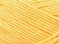 PATONS COTTON BLEND 8PLY YARN 50G BALL - YELLOW #6