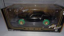 Coche de automodelismo y aeromodelismo Greenlight Pontiac