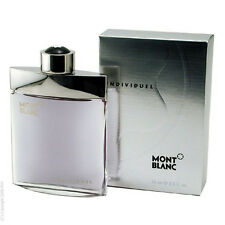 Individuel By Mont Blanc 75ml Edts Mens Fragrance