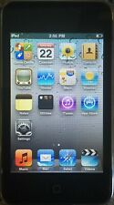 Apple iPod Touch 3rd, & 4th Generation  32GB