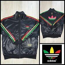 Adidas Chile 62 Rare Retro Track Jacket rasta Jamaica*S