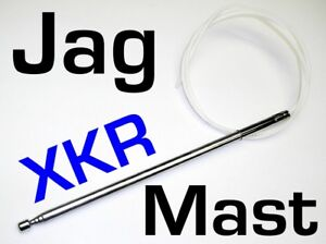 Jaguar XKR AM/FM Power Antenna MAST 2000-2005 ... New