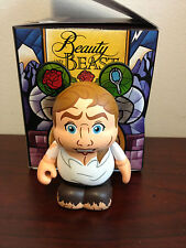 "Prince Adam CHASER 3"" Vinylmation Beauty and the Beast Series Human"
