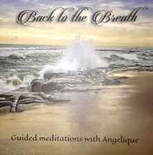 Back to the Breath meditation CD
