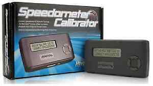 Hypertech 752501 Speedometer Calibrator Module for Chrysler/Dodge/Jeep Vehicles