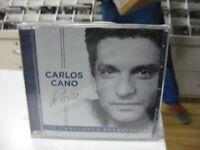 Carlos Cano CD Spanisch De Cerca 2014