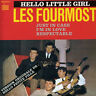 The Fourmost - Hello Little Girl [New CD] France - Import