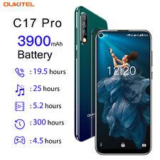OUKITEL C17 Pro 4+64GB 4G téléphone portable débloque 4Go/ 64Go smartphone